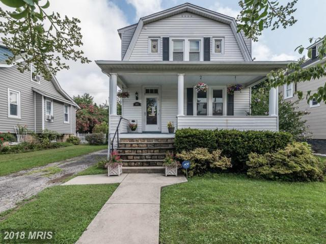 603 Orpington Road, Baltimore, MD 21229 (#BC10322226) :: The Miller Team
