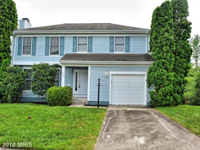 9523 Hallhurst Road, Baltimore, MD 21236 (#BC10323072) :: The Dailey Group