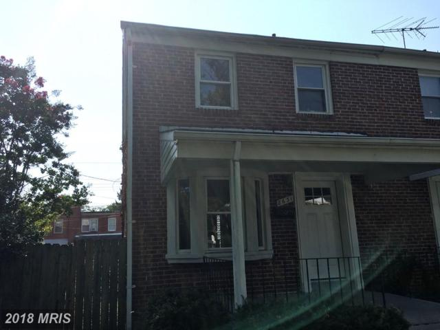 8631 Black Oak Road, Baltimore, MD 21234 (#BC10323197) :: The Dailey Group