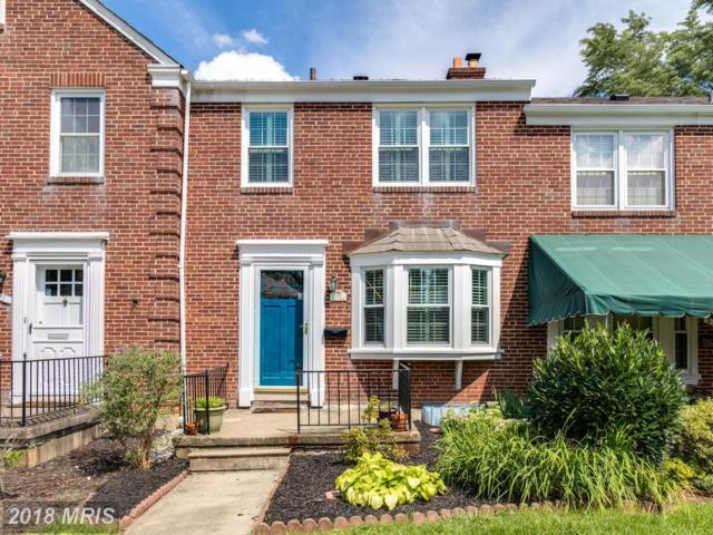 319 Small Court, Baltimore, MD 21228 (#BC10324285) :: Wes Peters Group