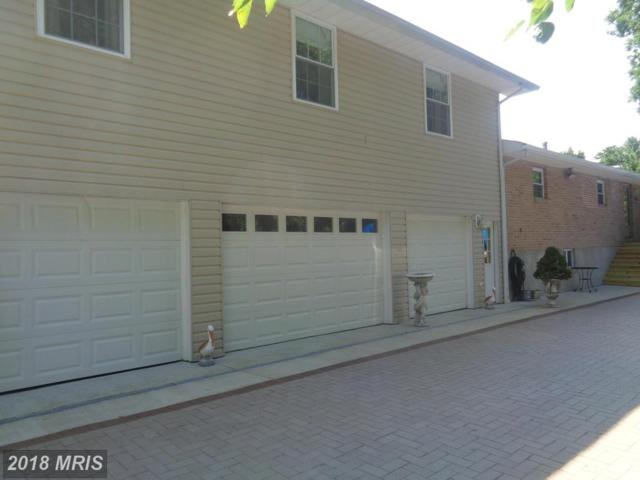 16 Helena Avenue, Baltimore, MD 21221 (#BC10324501) :: Wes Peters Group