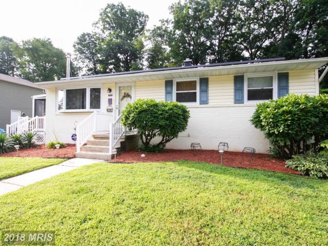 229 Chartley Drive, Reisterstown, MD 21136 (#BC10325553) :: Stevenson Residential Group of Keller Williams Excellence