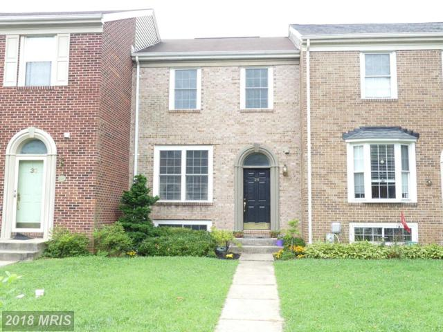 28 Hunting Horn Circle, Reisterstown, MD 21136 (#BC10325823) :: The Bob & Ronna Group
