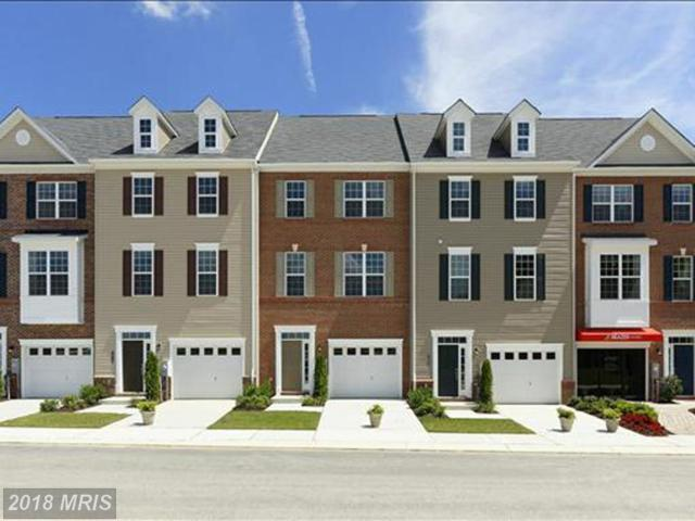 9621 Eaves Drive, Owings Mills, MD 21117 (#BC10325835) :: The Bob & Ronna Group