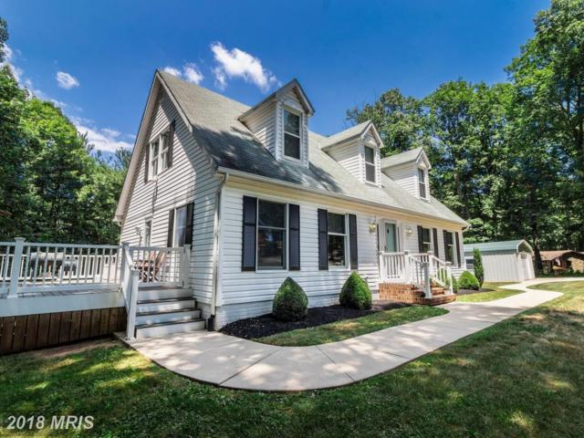 15400 Parrish Road, Upperco, MD 21155 (#BC10326251) :: Maryland Residential Team
