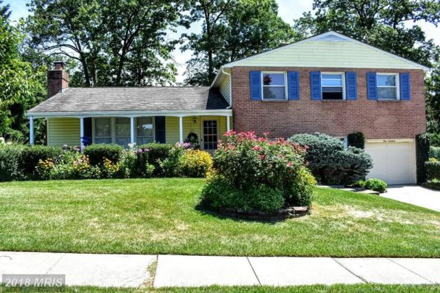 119 Ardoon Road, Lutherville Timonium, MD 21093 (#BC10326253) :: Maryland Residential Team