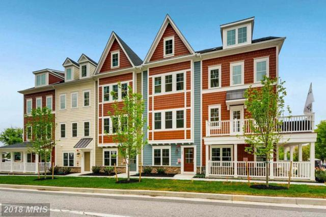 418 Virginia Avenue #31, Towson, MD 21286 (#BC10326952) :: SURE Sales Group