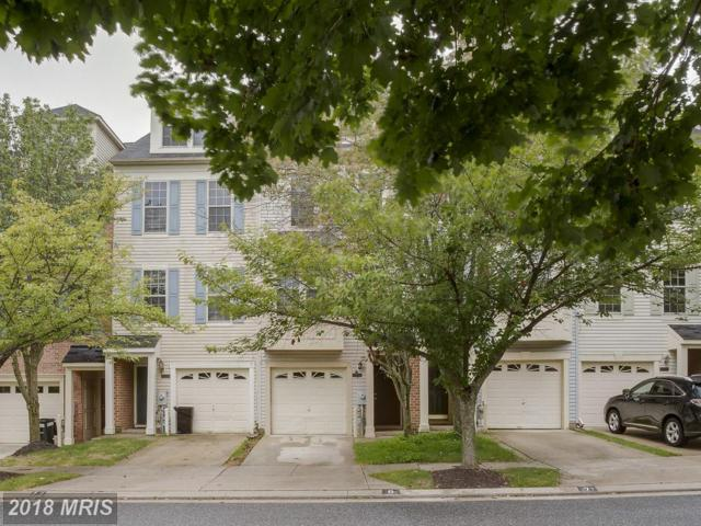 9 Bank Spring Court, Owings Mills, MD 21117 (#BC10327127) :: The Maryland Group of Long & Foster