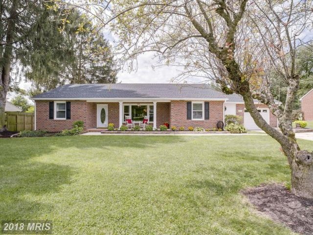 6967 Mt Vista Road, Kingsville, MD 21087 (#BC10327903) :: Advance Realty Bel Air, Inc