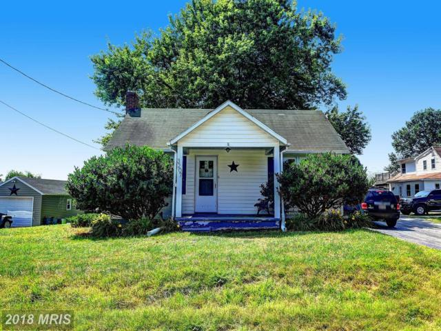 3207 Mt Carmel Road, Upperco, MD 21155 (#BC10334714) :: Keller Williams Pat Hiban Real Estate Group