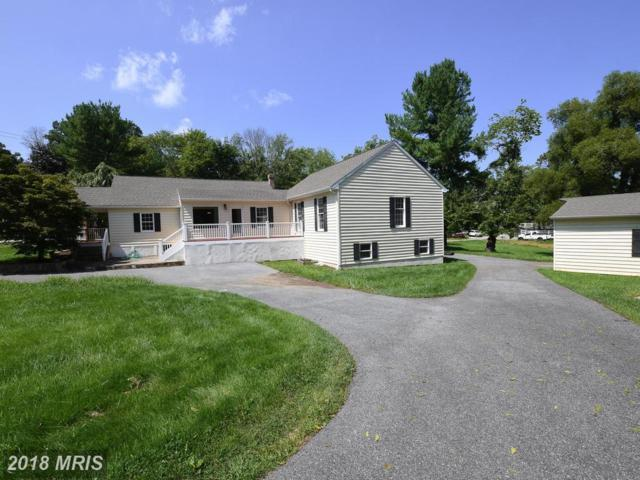 10004 Dolfield Road, Owings Mills, MD 21117 (#BC10335523) :: The Maryland Group of Long & Foster