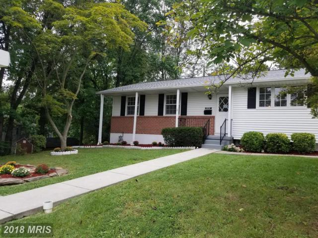 4 Weyhill Court, Baltimore, MD 21237 (#BC10335758) :: Advance Realty Bel Air, Inc
