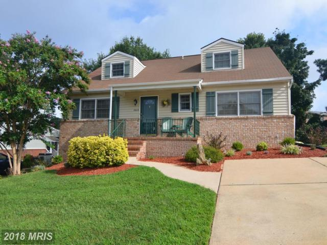 8623 Silver Knoll Drive, Perry Hall, MD 21128 (#BC10336861) :: Advance Realty Bel Air, Inc