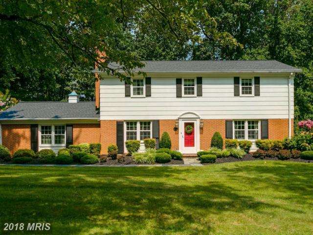 1114 Valewood Road, Towson, MD 21286 (#BC10337057) :: The Sebeck Team of RE/MAX Preferred