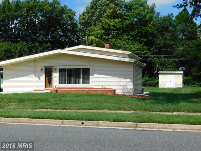 700 Kahn Drive, Baltimore, MD 21208 (#BC10337751) :: The Maryland Group of Long & Foster