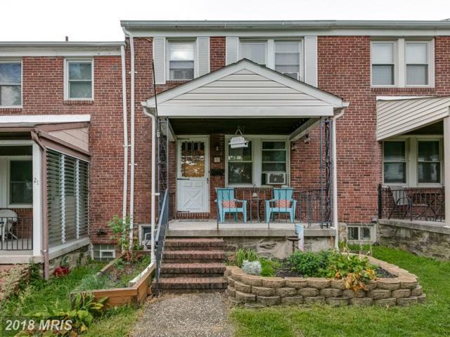 23 Enjay Avenue, Baltimore, MD 21228 (#BC10339582) :: Keller Williams Pat Hiban Real Estate Group