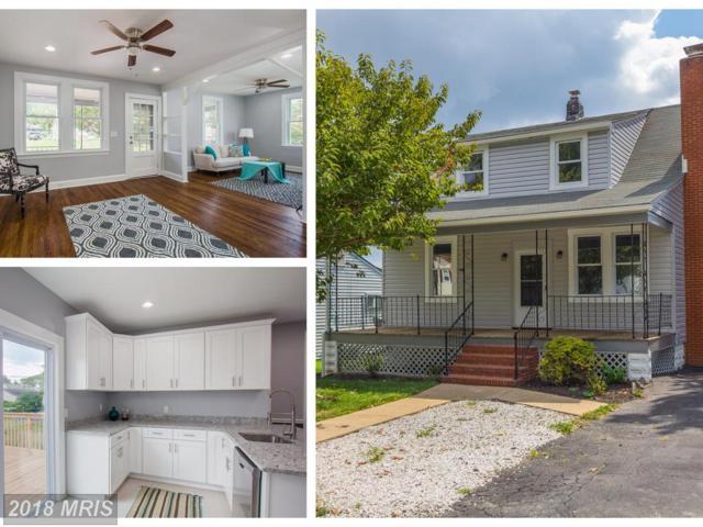 2821 Pennsylvania Avenue, Baltimore, MD 21227 (#BC10339629) :: Keller Williams Pat Hiban Real Estate Group