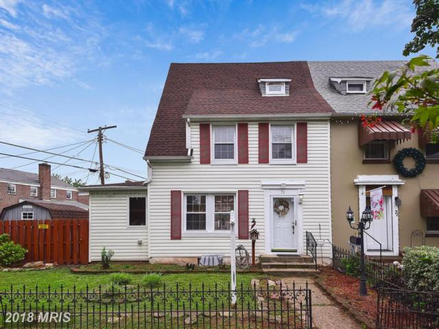 73 Admiral Boulevard, Baltimore, MD 21222 (#BC10342264) :: Colgan Real Estate