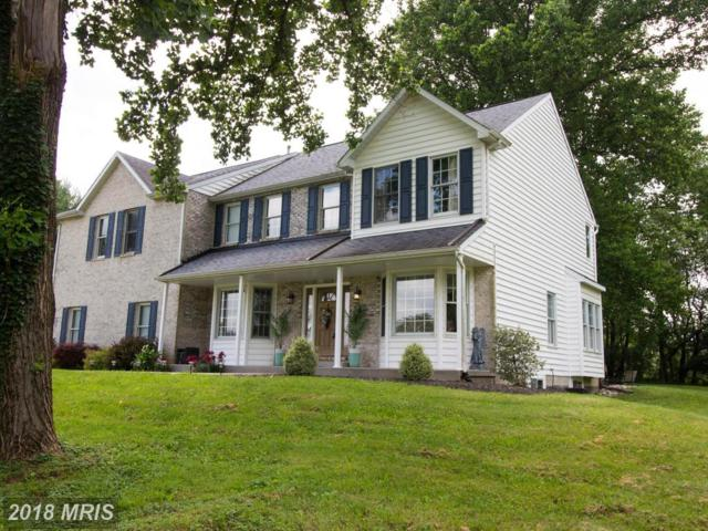 13134 Falls Road, Cockeysville, MD 21030 (#BC10342363) :: Stevenson Residential Group of Keller Williams Excellence