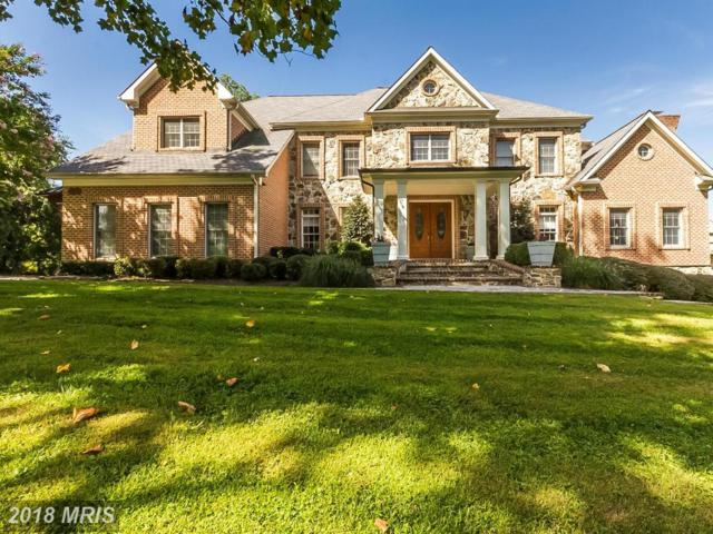 3513 Anton Farms Road, Pikesville, MD 21208 (#BC10342677) :: The France Group