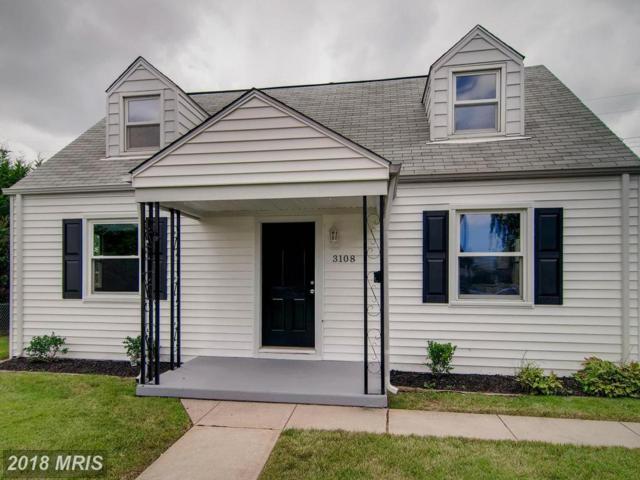 3108 Short Way, Baltimore, MD 21222 (#BC10344819) :: Labrador Real Estate Team