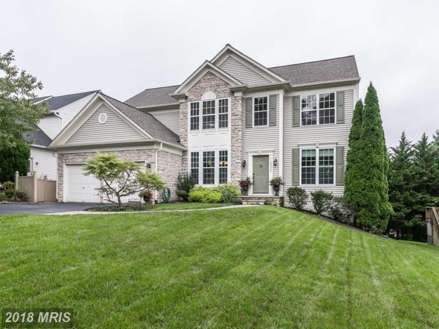 10525 Willow Vista Way, Cockeysville, MD 21030 (#BC10347350) :: The MD Home Team