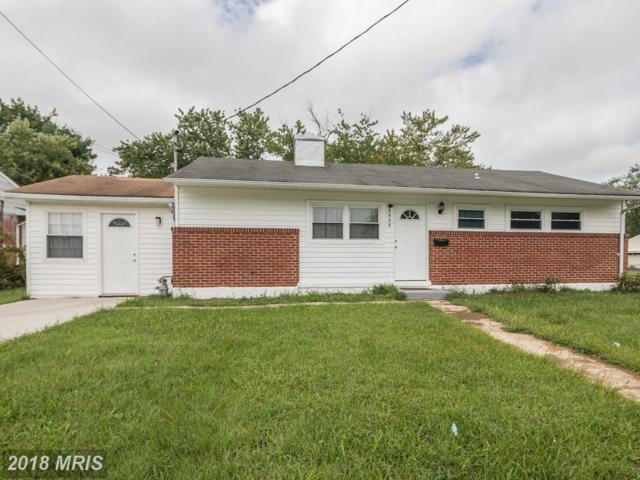 5905 Johnnycake Road, Baltimore, MD 21207 (#BC10347753) :: Keller Williams Pat Hiban Real Estate Group