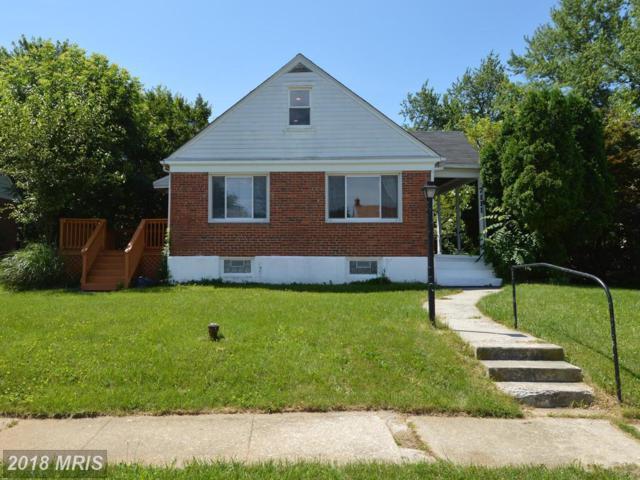 7111 Brompton Road, Baltimore, MD 21207 (#BC10347899) :: Eric Stewart Group