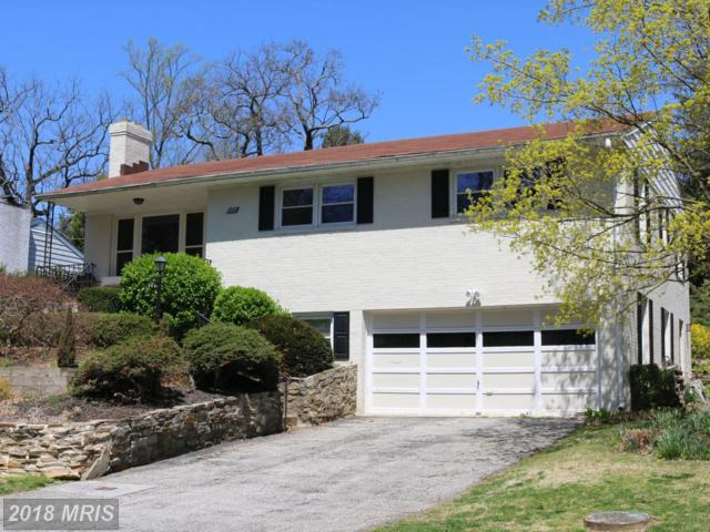 800 Eton Road, Towson, MD 21204 (#BC10347975) :: The MD Home Team