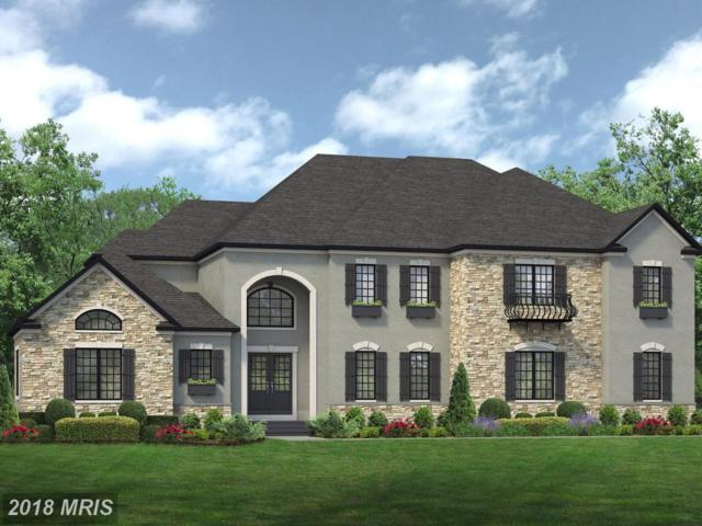 3500 Anton Farms Road, Pikesville, MD 21208 (#BC10348176) :: The France Group