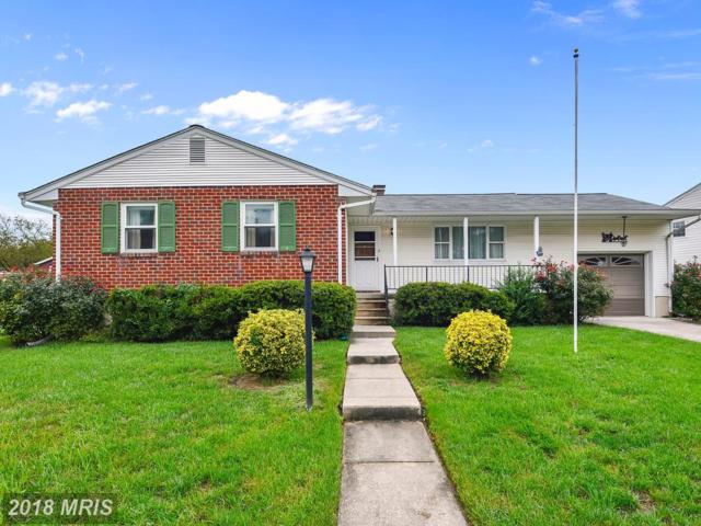 9222 Sandra Park Road, Perry Hall, MD 21128 (#BC10348541) :: Advance Realty Bel Air, Inc