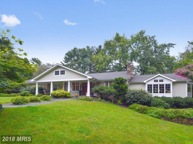 312 Merrie Hunt Drive, Lutherville Timonium, MD 21093 (#BC10348694) :: The Sebeck Team of RE/MAX Preferred