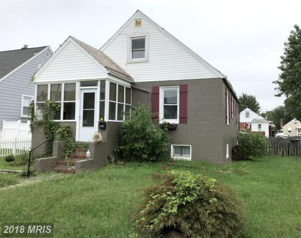 3014 Salisbury Avenue, Baltimore, MD 21219 (#BC10348749) :: Labrador Real Estate Team