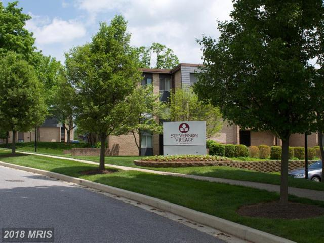 13 Stonehenge Circle 13-T, Pikesville, MD 21208 (#BC10349281) :: The France Group