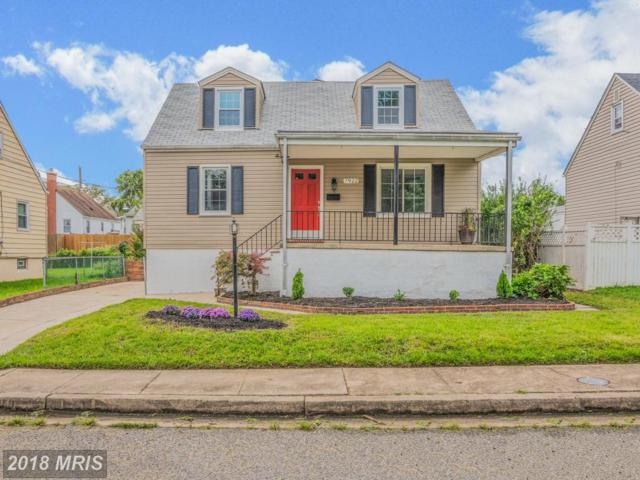 7922 Aiken Avenue, Baltimore, MD 21234 (#BC10349538) :: Stevenson Residential Group of Keller Williams Excellence