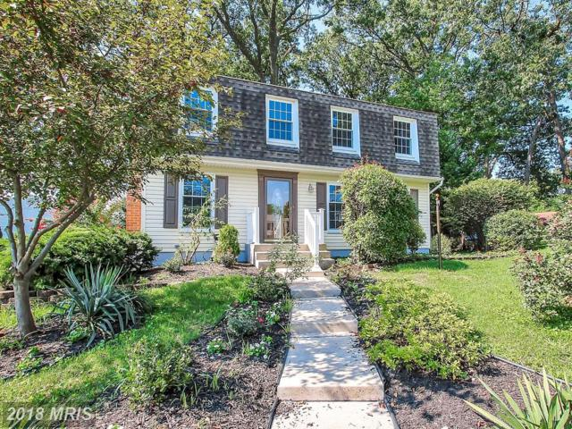 22 Heathrow Manor Court, Nottingham, MD 21236 (#BC10349888) :: The Sebeck Team of RE/MAX Preferred