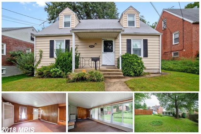 8606 Summit Avenue, Baltimore, MD 21234 (#BC10350082) :: Stevenson Residential Group of Keller Williams Excellence