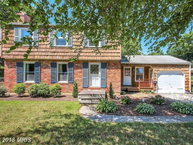 1902 Reuter Road, Lutherville Timonium, MD 21093 (#BC10350912) :: The MD Home Team
