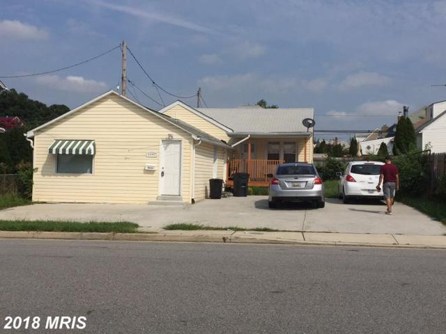 6842 Fait Avenue, Baltimore, MD 21224 (#BC10351766) :: The Maryland Group of Long & Foster