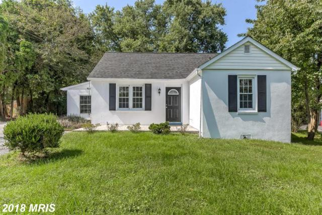 12210 Dover Road, Reisterstown, MD 21136 (#BC10352619) :: The Bob & Ronna Group