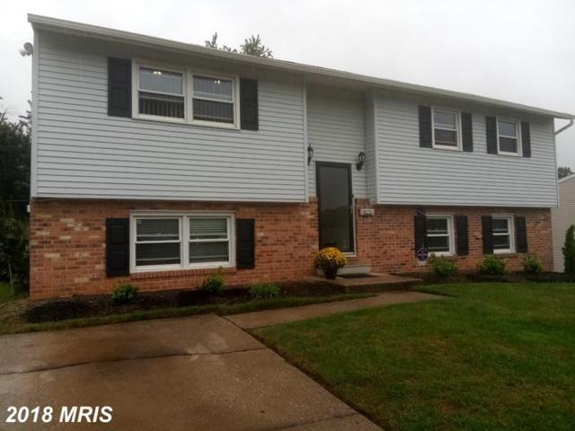 6701 Fox Meadow Road, Baltimore, MD 21207 (#BC10353778) :: Tom & Cindy and Associates
