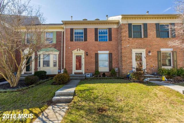 36 Meadow Run Court, Sparks, MD 21152 (#BC10354730) :: The Putnam Group