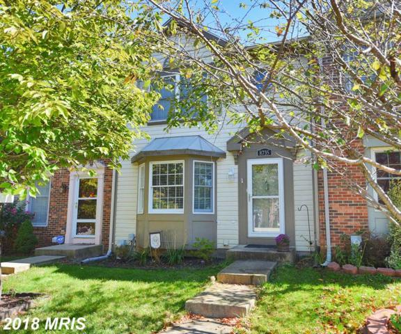8735 Silver Hall Road, Perry Hall, MD 21128 (#BC10355468) :: Frontier Realty Group