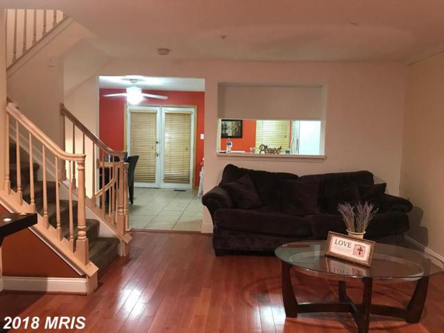 130 Royalty Circle, Owings Mills, MD 21117 (#BC10355509) :: Frontier Realty Group