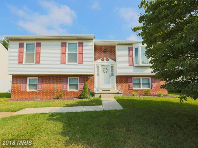 9447 Bellhall Drive, Baltimore, MD 21236 (#BC9011327) :: Bob Lucido Team of Keller Williams Integrity