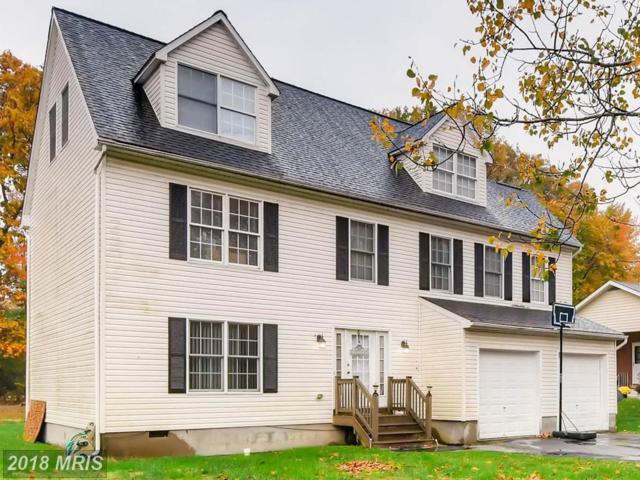 3619 Red Rose Farm Road, Middle River, MD 21220 (#BC9012397) :: Keller Williams Pat Hiban Real Estate Group