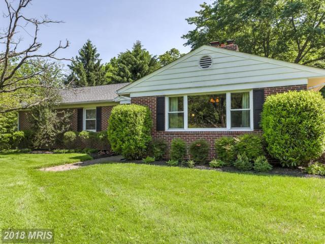 55 Benson Lane, Reisterstown, MD 21136 (#BC9012856) :: Keller Williams Pat Hiban Real Estate Group