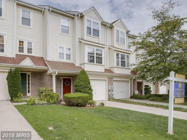 12 Ruddington Court, Reisterstown, MD 21136 (#BC9013942) :: Stevenson Residential Group of Keller Williams Excellence