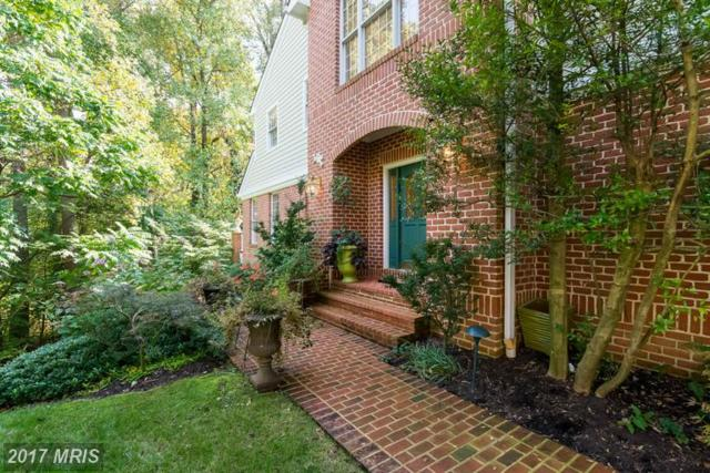 6441 Cloister Gate Drive, Baltimore, MD 21212 (#BC9503426) :: LoCoMusings