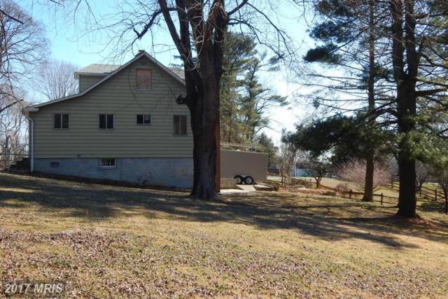 403 Sherwood Road, Cockeysville, MD 21030 (#BC9856458) :: LoCoMusings